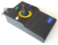 Джойстик для детей с тяжелыми поражениями опорно-двигательного аппарата